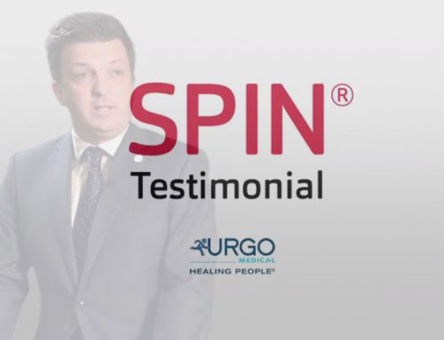 How did Urgo Medical increase sales by 20%?