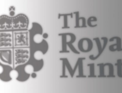 How The Royal Mint is embedding SPIN® and making money for everyone
