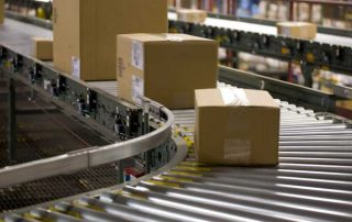 opportunities for smaller logistics companies