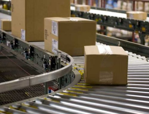 E-Commerce – compelling opportunities for smaller logistics companies
